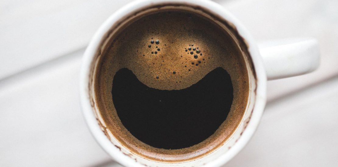 День Рождения кофе